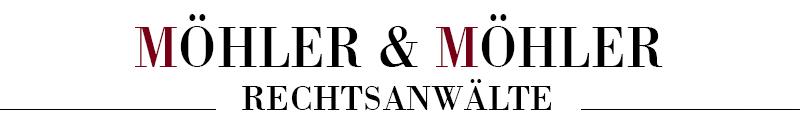 Möhler & Möhler Rechtsanwälte