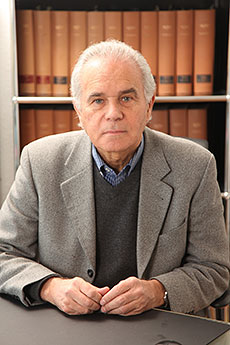 Rechtsanwalt Anton Möhler