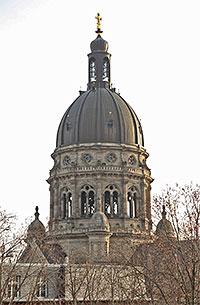 Kanzlei Möhler und Möhler Mainz